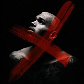 Chris Brown (R&B/Vocals): X [Clean Version] *