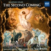 Hampson Sisler: The Second Coming / Sofia Chamber Choir