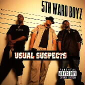 5th Ward Boyz: Usual Suspects [PA]