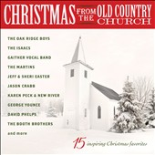 Various Artists: Christmas from the Old Country Church, Vol. 15: Inspiring Christmas Favorites
