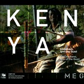 Various Artists: Kenya [Digipak]