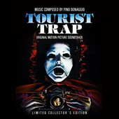 Original Soundtrack: Tourist Trap