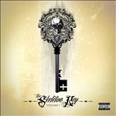 Various Artists: The  Skeleton Key, Vol. 1 [PA] [Digipak]
