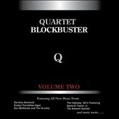 Various Artists: Quartet Blockbuster, Vol. 2