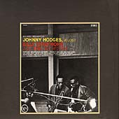 Johnny Hodges/Billy Strayhorn: Johnny Hodges with Billy Strayhorn and the Orchestra