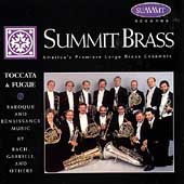 Toccata & Fugue / Summit Brass
