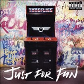 Timeflies (Boston): Just for Fun *