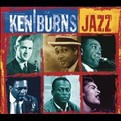 Various Artists: The Best of Ken Burns Jazz [Box]