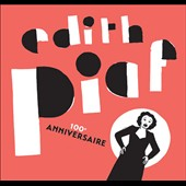Édith Piaf: The Best of 100th Anniversary [Digipak]