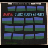Emapea: Seeds, Roots & Fruits [Digipak]