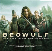 Beowulf [Original Television Soundtrack]