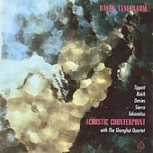 Acoustic Counterpoint / David Tannenbaum