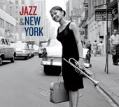 Various Artists: Jazz & New York