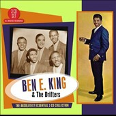 Ben E. King & The Drifters: The Absolutely Essential 3 CD Collection *
