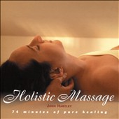 John Hartley: Holistic Massage