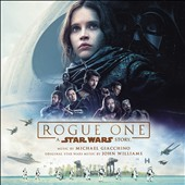 Michael Giacchino: Rogue One: A Star Wars Story [Original Motion Picture Soundtrack] [12/16]