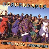Grupo Vocal Desandann: Descendants