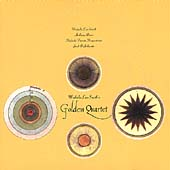 Wadada Leo Smith's Golden Quartet: Golden Quartet