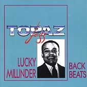 Lucky Millinder: Back Beats