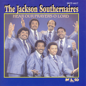Jackson Southernaires: Hear Our Prayers O Lord