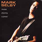 Mark Selby: More Storms Comin'