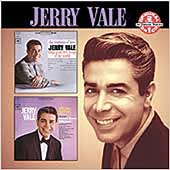 Jerry Vale: The Language of Love/Till the End of Time