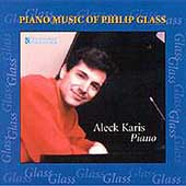 Glass: Piano Music / Aleck Karis