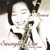 Brava - Seunghee Lee, Arlene Shrut