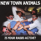 New Town Animals: Is Your Radio Active?