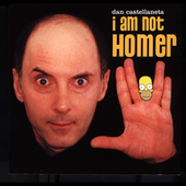Dan Castellaneta: I Am Not Homer *