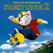 Original Soundtrack: Stuart Little 2