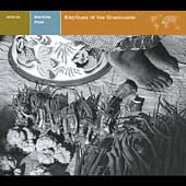 Various Artists: Explorer Series: Burkina Faso - Rhythms of the Grassland