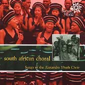 Alexandra Youth Choir: South African Choral