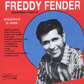 Freddy Fender: Interpreta el Rock