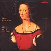 The Medici Wedding - Mouton, Willaert, etc / Ring Ensemble