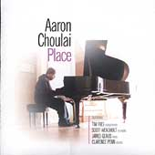 Aaron Choulai: Place