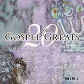 Myra Walker: 20 Gospel Greats, Vol. 2