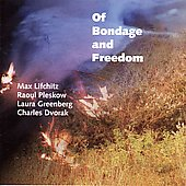 Of Bondage and Freedom - Lifchitz, Pleskow, Greenberg, et al