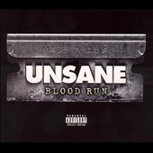 Unsane: Blood Run [PA]