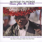Various Artists: Sao Tome And Principe: Music From Sao Tome
