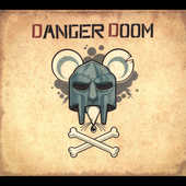 Danger Doom: The Mouse and the Mask [PA]
