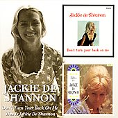 Jackie DeShannon: Don't Turn Your Back on Me/This Is Jackie DeShannon