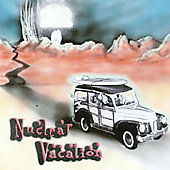 Voodoo Court: Nuclear Vacation
