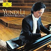 Vienna Recital - Scarlatti, Mozart, Liszt, et al / Yundi Li
