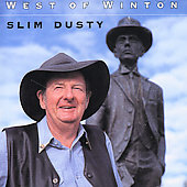 Slim Dusty: West of Winton