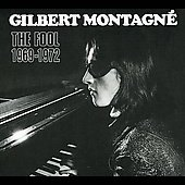Gilbert Montagné: The Fool 1969-1972