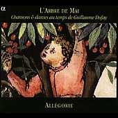L'Arbre de Mai - Songs and Dances / Allégorie