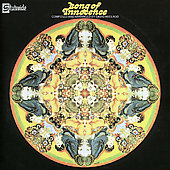 David Axelrod (Producer/Arranger): Song of Innocence