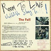 The Fall: Room to Live [Bonus Tracks]