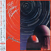 The Jeff Lorber Fusion: Galaxian